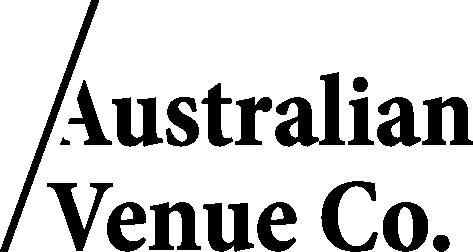 The Australian Venue Company logo